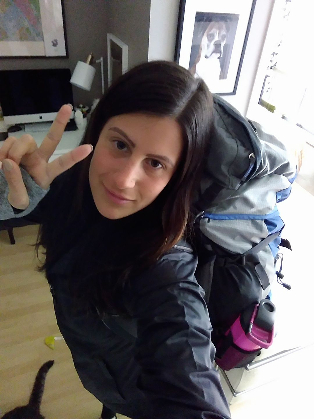 michelle-backpacking