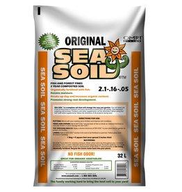 Sea Soil bag